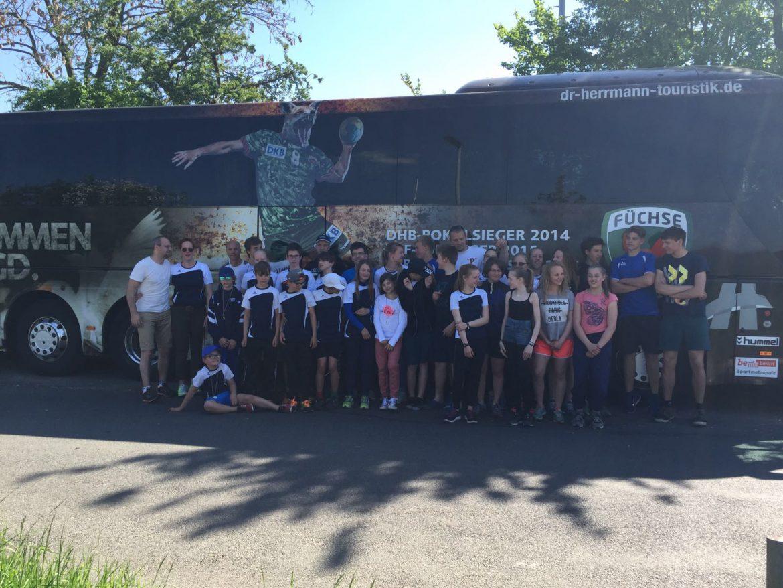 27. Bremer Jungen- und Mädchen-Regatta