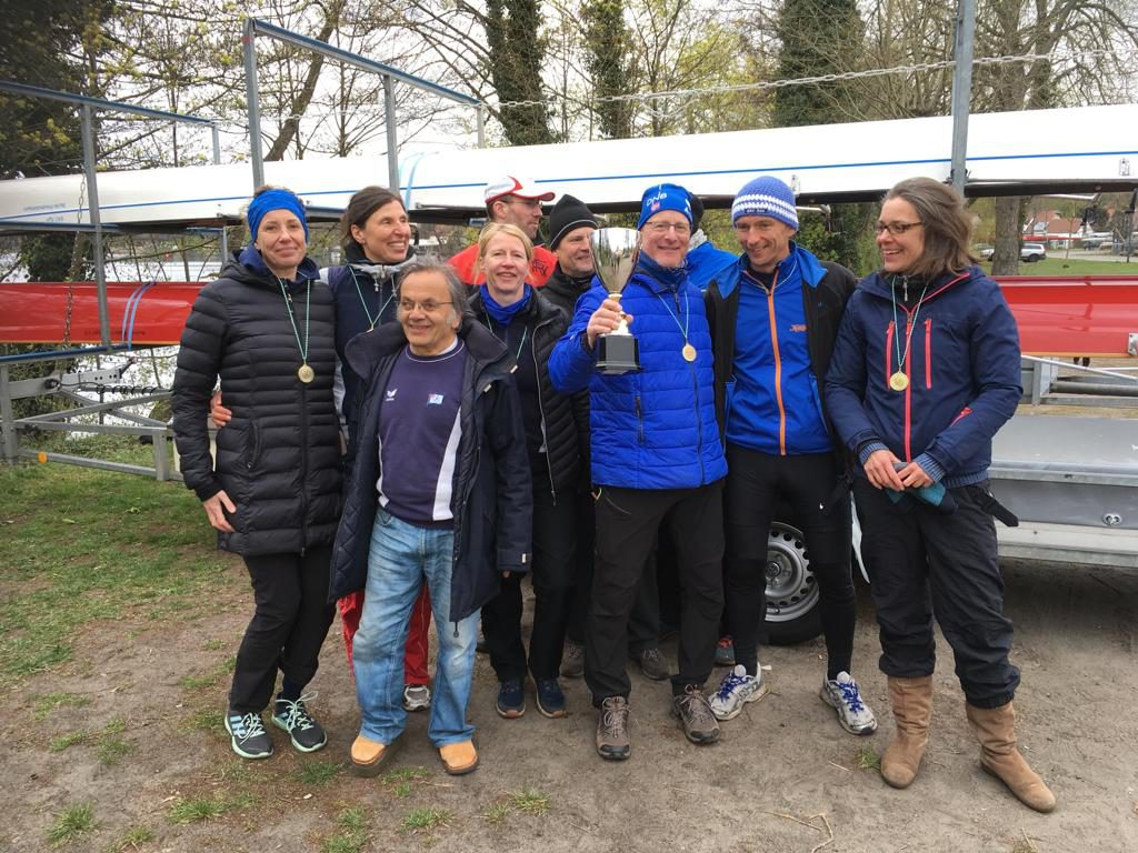 BRC Ägir Fürstenwalde 2019
