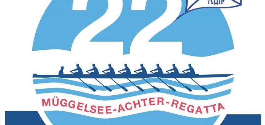 Ausschreibung und Meldeformular für 22.Müggelseeachterregatta am 25.Mai online